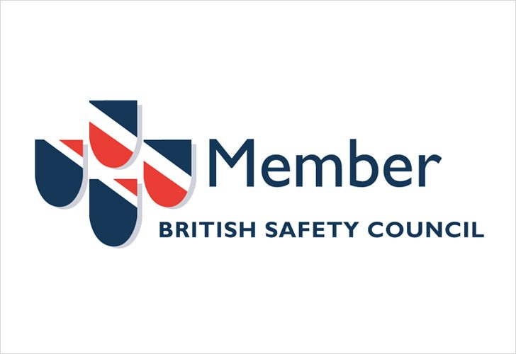 British Safety Council International Safety Award