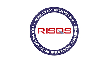 Five star audit from RISQS Achilles