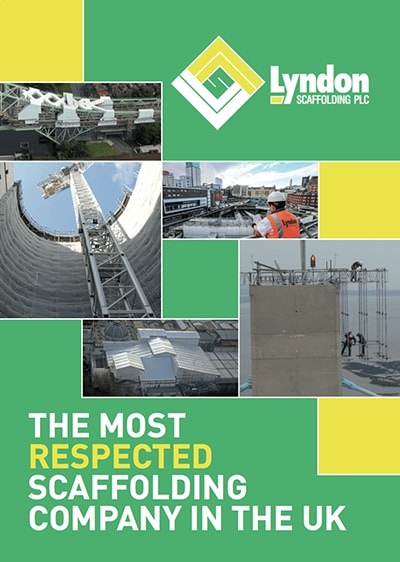 Contractor Of The Month Again Lyndon Sgb