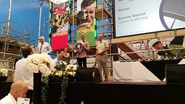CITB NCC Apprentice Award