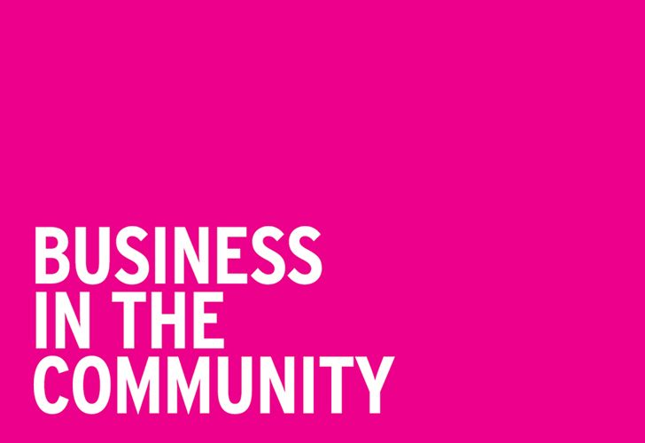 Business in the Community - Corporate Responsibility - About Us