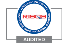 Railway Industry Supplier Qualification Scheme (Audited)