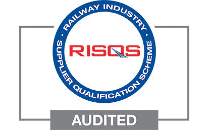 Railway Industry Supplier Qualification Scheme - Audited