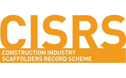 CISRS Construction Industry Scaffolders Record Scheme