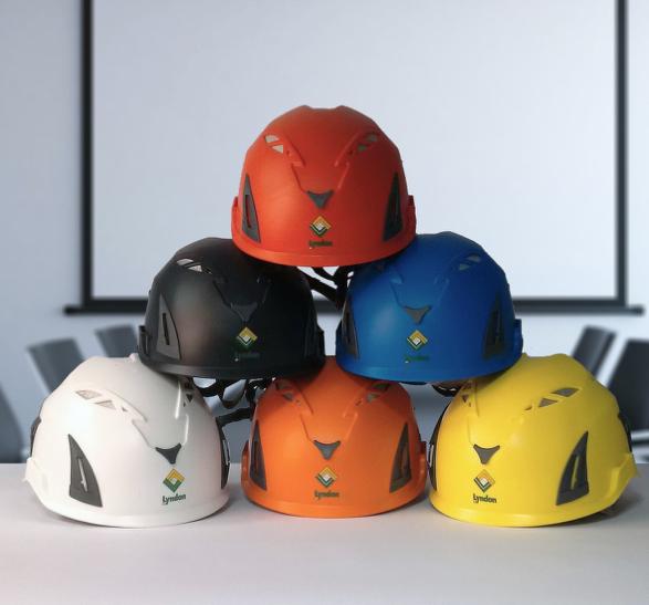 New Big Ben Helmets