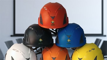 New Big Ben Helmets Make All Lyndon Scaffolders Safer