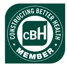 Constructing Better Health Member
