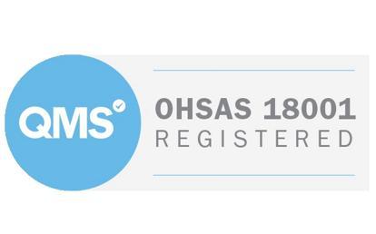 QMS ISO-18001-414