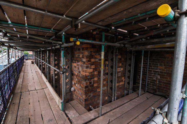 Shrewsbury Falxmill